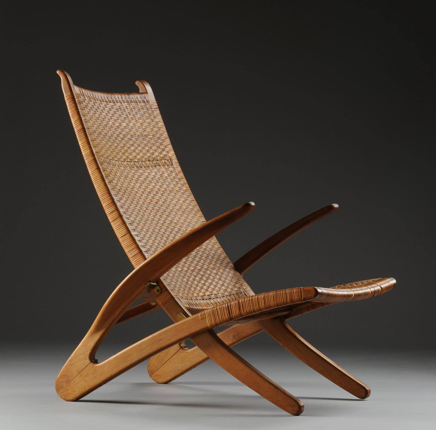 Dc Hillier S Mcm Daily The Chairs Of Hans Wegner