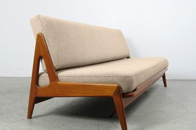 daybed mid century modern usa denmark germany dc hillier