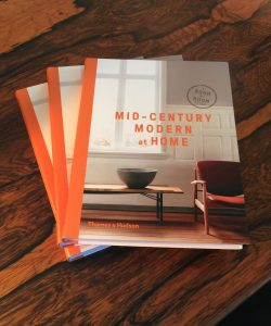 dc hillier mcm at home book